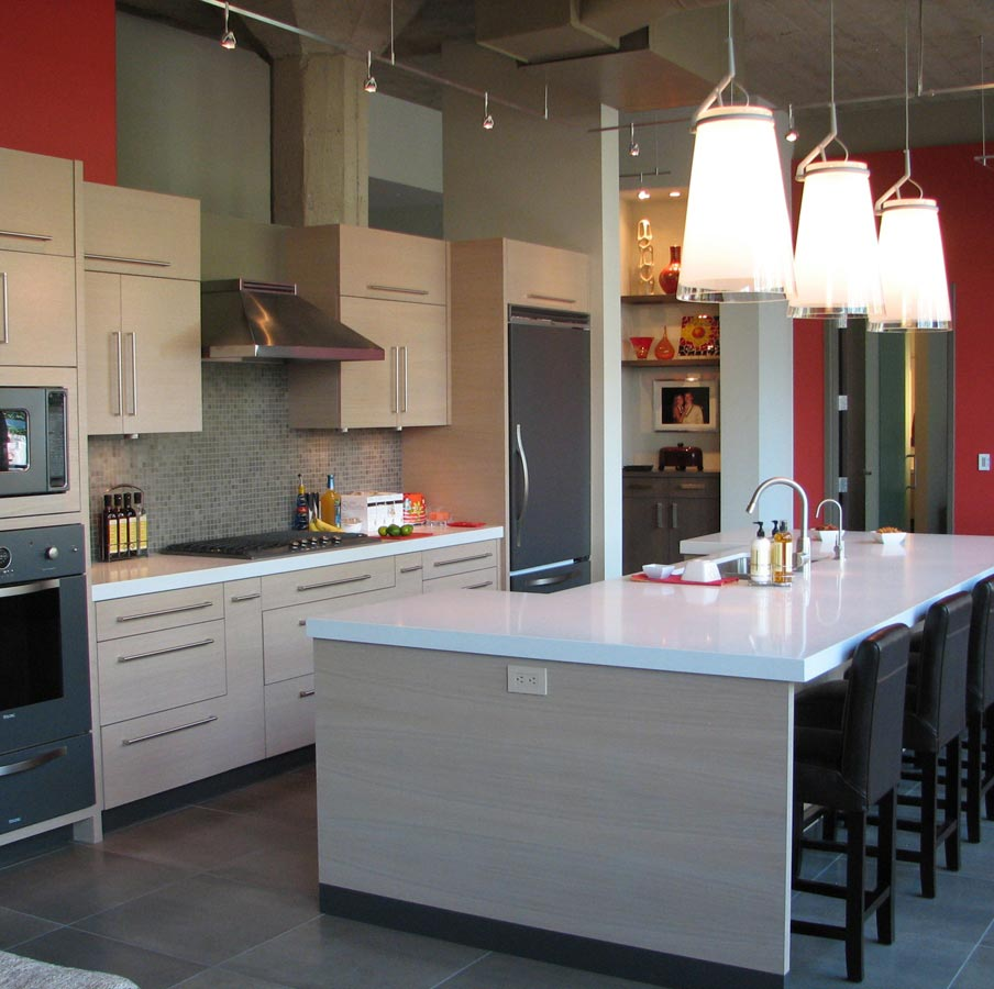 Residential Kitchen 1