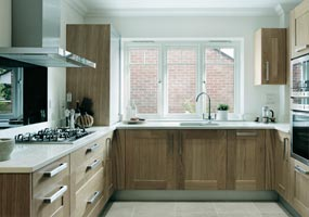 Residential Kitchen Alfatherm