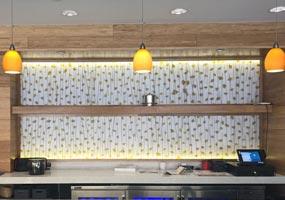 Restaurant Translucent Laminate Pic 2